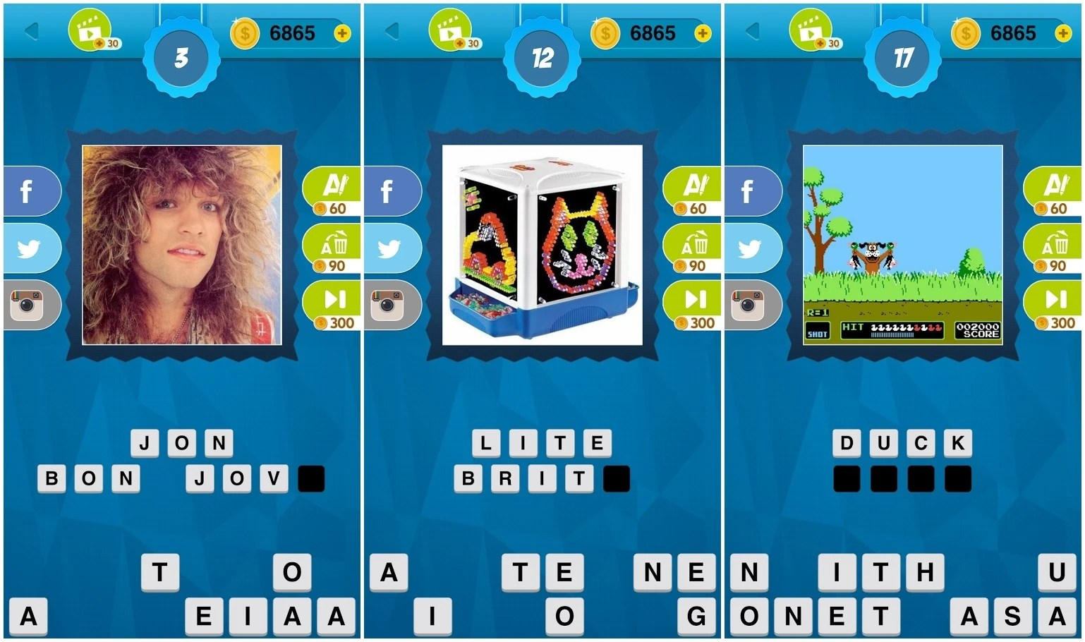 Best Trivia Games For Android And Iphone