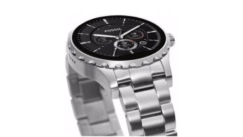 Need a cool smartwatch? The Fossil Q Marshal (2nd Gen) with Android Wear 2.0 is on sale at Best Buy!