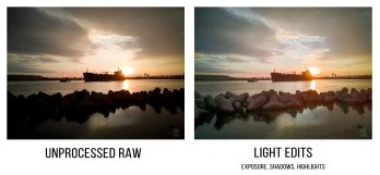 Smartphone manual camera tips & tricks: RAW vs JPEG and how to take great-looking photos ...