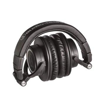 Audio-Technica ATH-M50xBT - Best wireless headphones to buy in 2020