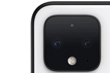 Google Pixel 4 ve 4 XL artık resmi: 90Hz, yüz kilidi ve katil kameralar