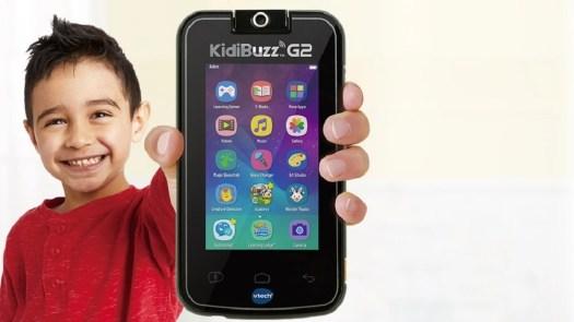 Best phones for kids