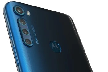 Motorola One Fusion+ goes official: The 5,000mAh quad-camera monster!