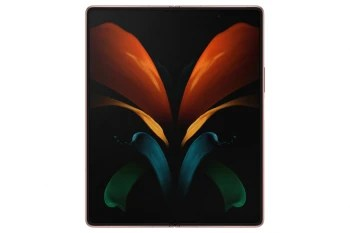 The Galaxy Z Fold 2 5G specs, price, and release date are official: 120Hz display, $1999