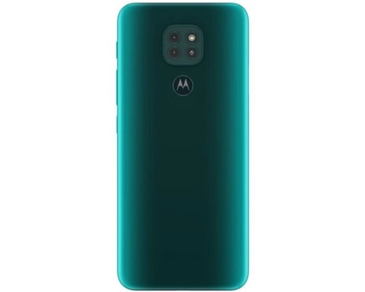 The Moto G9 is already official with an incredibly low price and a huge battery