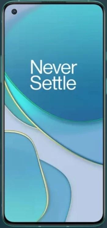 The OnePlus 8T - Juicy OnePlus 8T 5G leak reveals key specs: quad-camera setup, 120Hz display, more