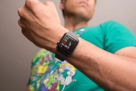Apple Watch Series 3 - Apple Watch SE vs Apple Watch Series 3