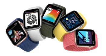 Apple Watch SE 40 vs 44mm: which size should you get?