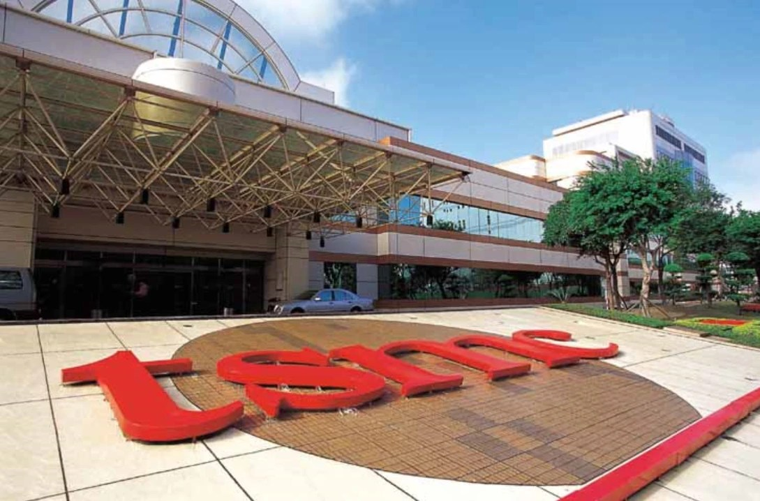 TSMC follows its 3nm, 2nm road maps; chip shortage allows ...