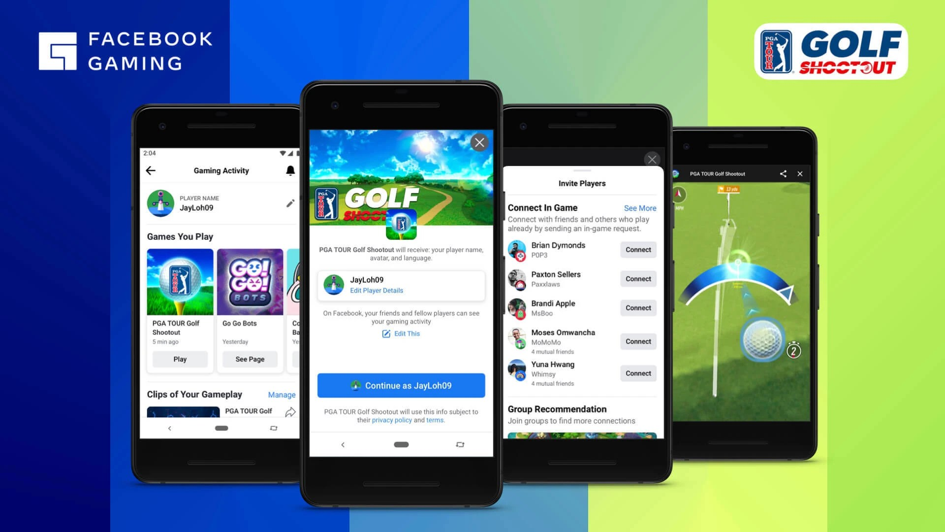 Facebook launches free cloud gaming service for Android