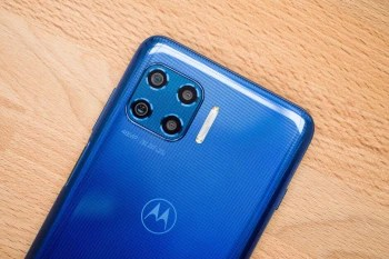 The Moto G 5G Plus - Moto G 5G is headed to Verizon with Snapdragon 750G, triple camera, more