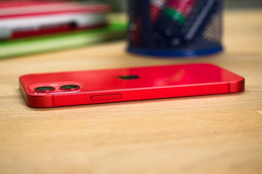 In search of the perfect compact phone: iPhone 12 mini