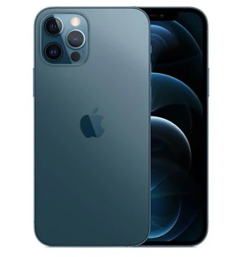 The final version of the iPhone 12 Pro in Pacific Blue looks brighter than the version of the color seen on the prototype - Photos of prototype 5G Apple iPhone 12 Pro reveal a couple of major changes from the final version
