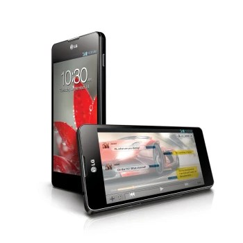 LG Optimus G with its Snapdragon S4 CPU brings one dandy �Living Without Boundaries� experience