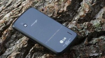 The LG Nexus 4