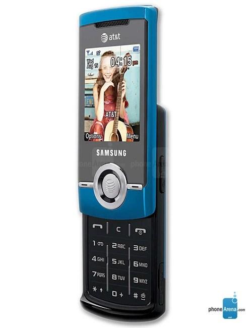 Samsung Sgh A777