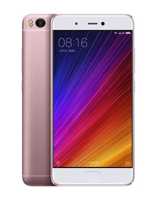 Xiaomi Mi 5s specs