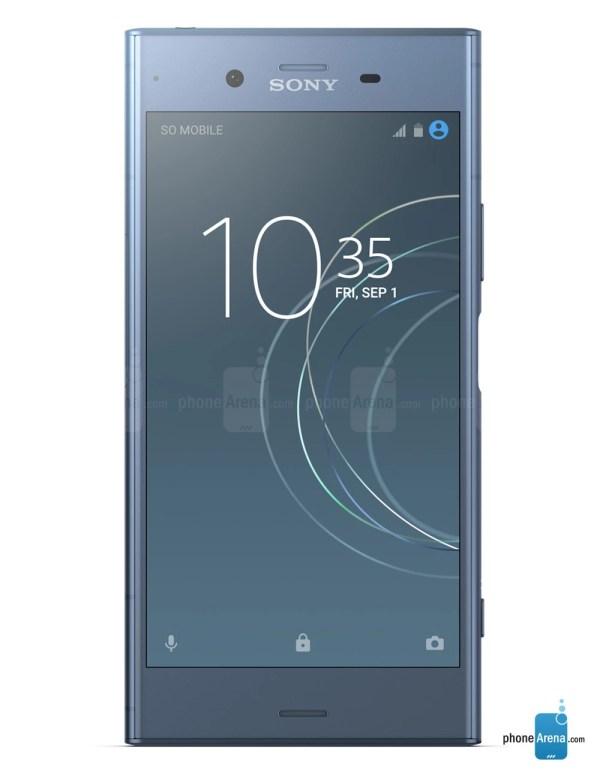 Sony Xperia XZ1 specs