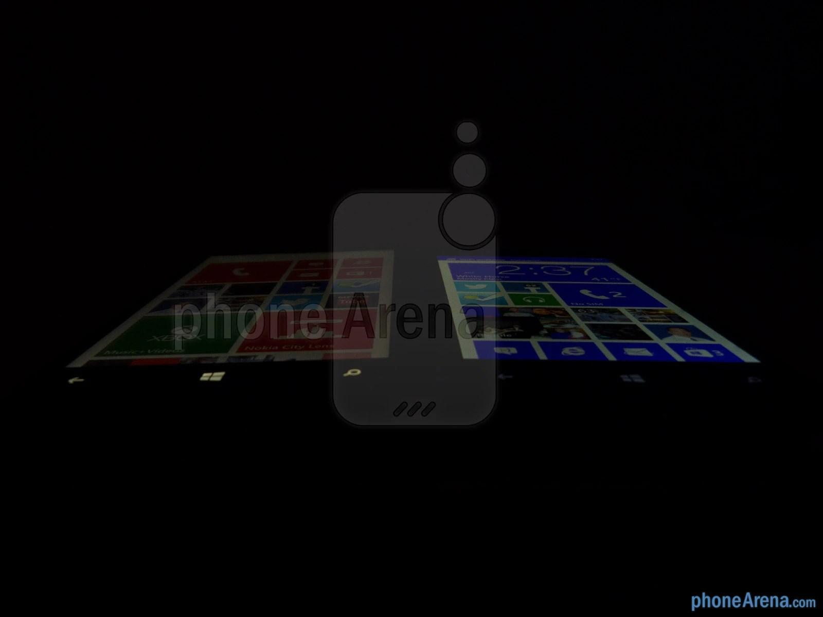 Mobile078 The Greatest Wordpresscom Site In All Land Nokia Lumia 720 Resmi Cyan 12