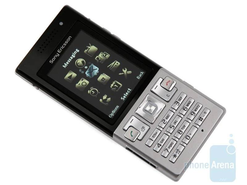 Sony Ericsson T700 Review Performance And Conclusion