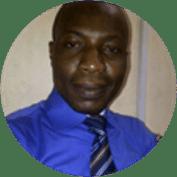 Maxwell Oguntuyi