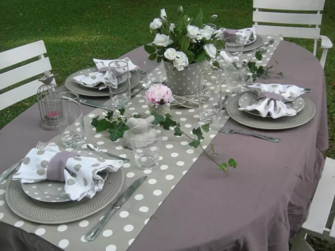 Decorations De Tables On Decoration D Interieur Moderne Deco Table Mariage Idees 1280 720