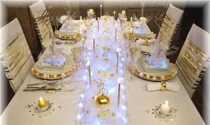 Dco De Table Or