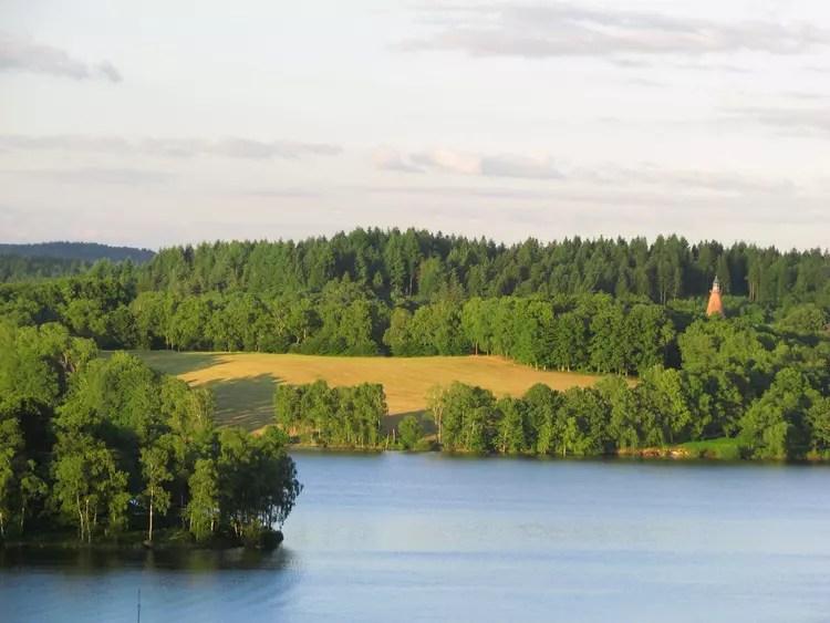 Parc naturel régional de Millevaches en Limousin