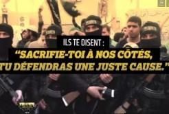 Stop Djihadisme: lesite dugouvernement lancé, leWeb sceptique