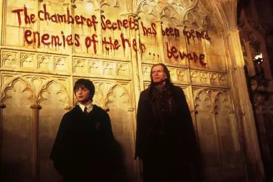 Harry Potter – Challenge 1 an pour tout relire ! [2/7] (5/6)