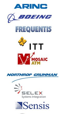 ICNS 2010 Sponsors Logos