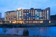 Westin Washington Dulles Airport Hotel