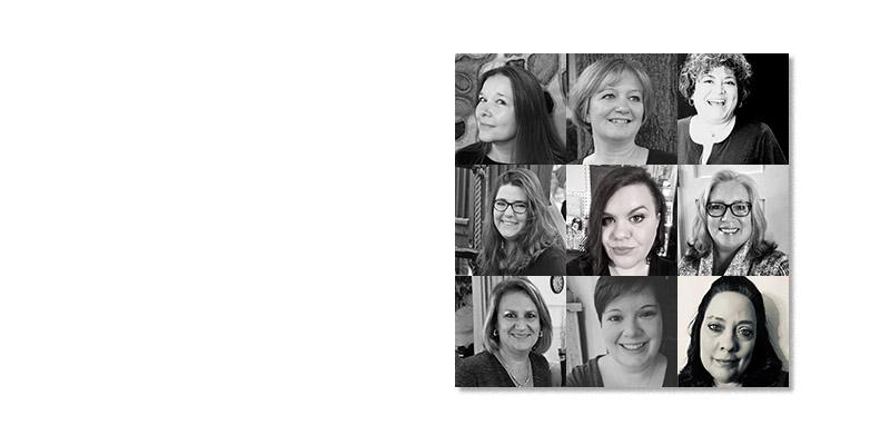 i-crafter inspiration team 2020