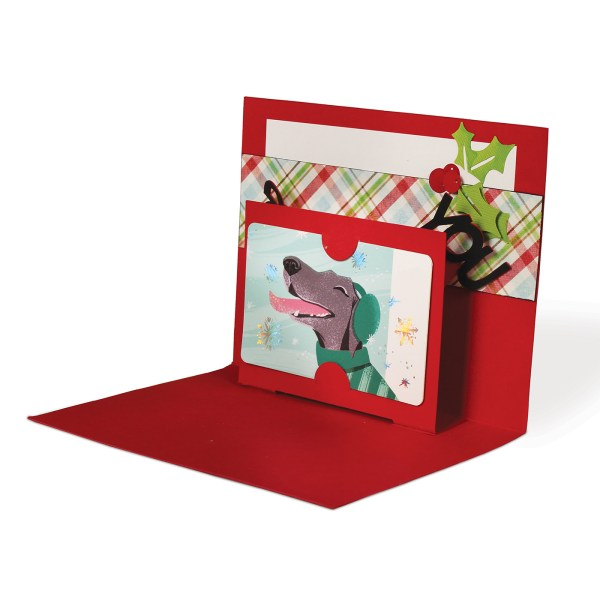Holiday Wiper Insert