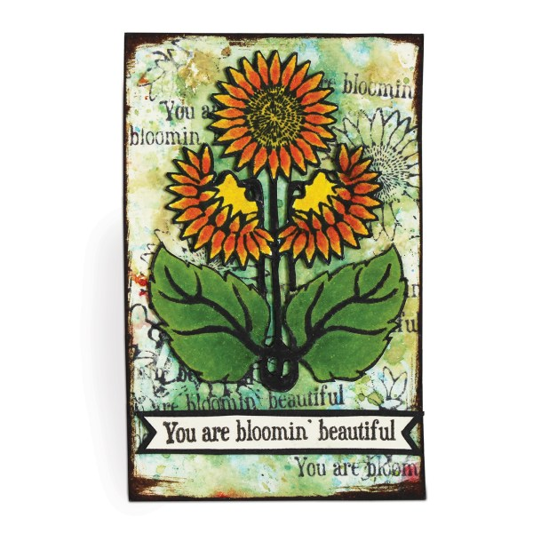 Bloomin' Sunshine