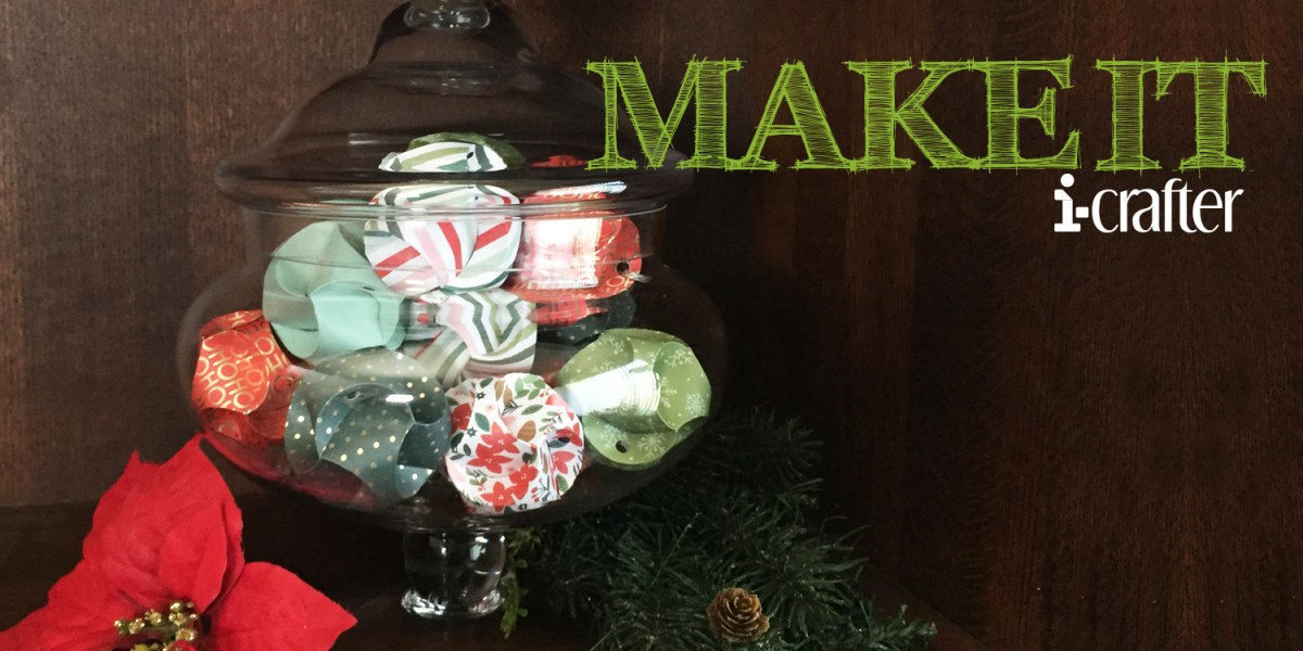 MakeIt with i-crafter