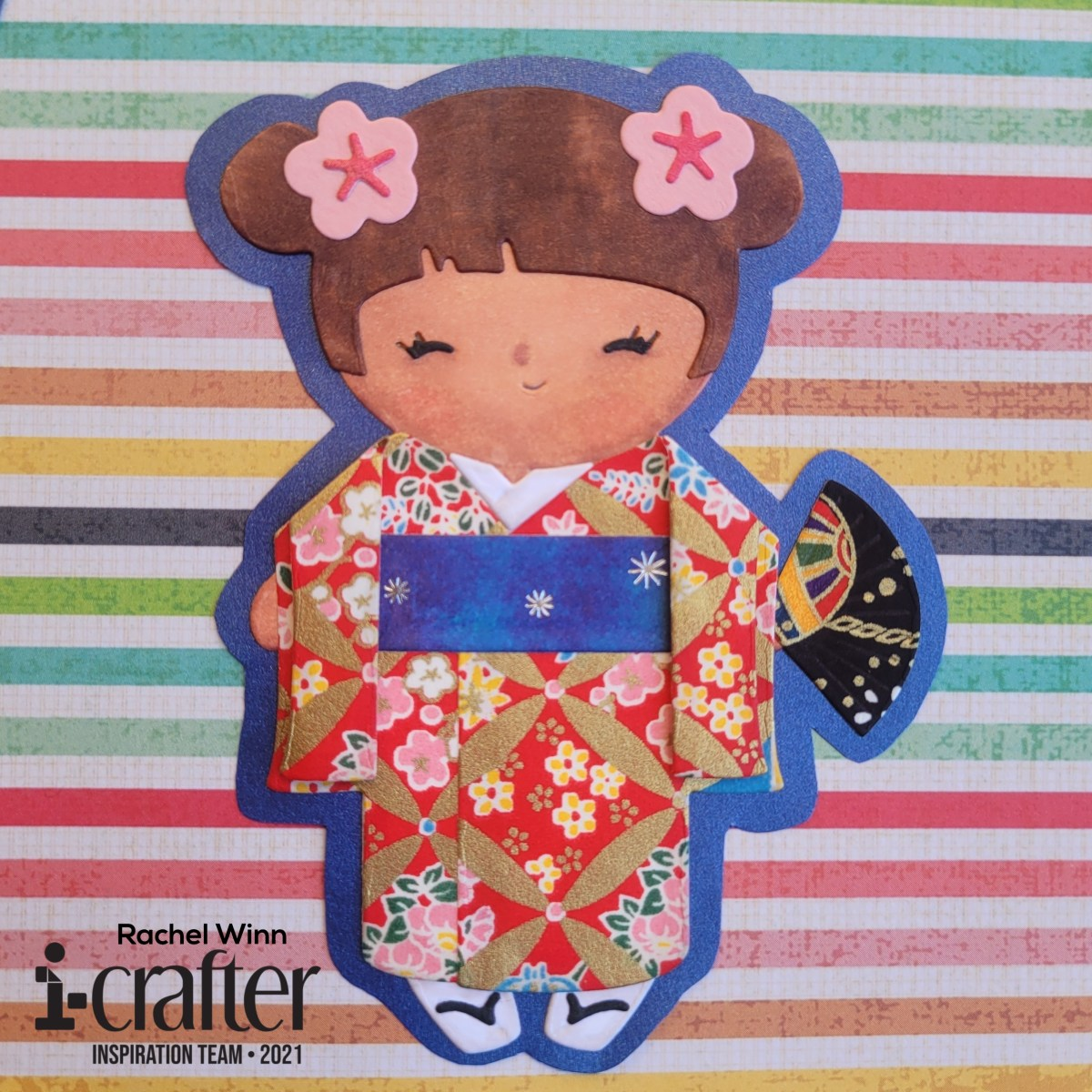 Kokeshi Dress Up
