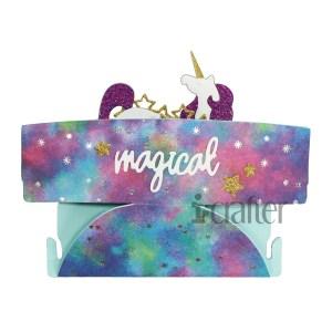 Box Pops, Unicorn Add-on