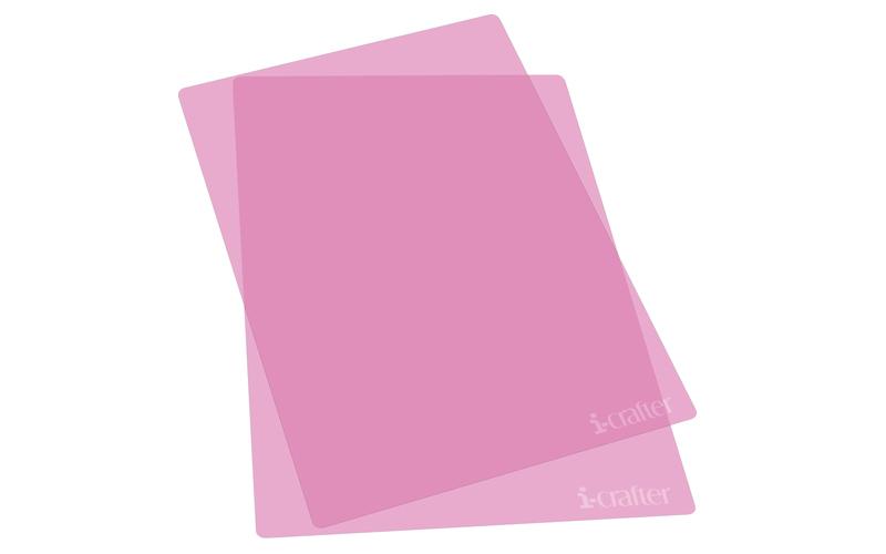 Pink Cutting Deck
