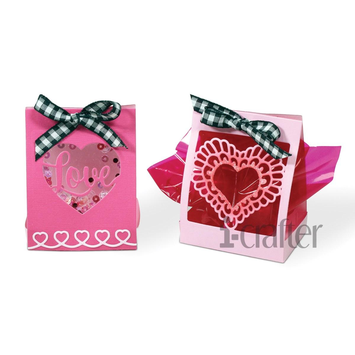 Valentine Treat Lantern Add-on
