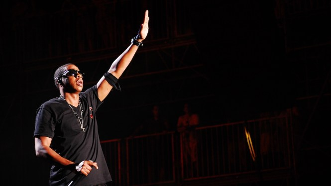 Jay Z S 90s Brooklyn Apartment