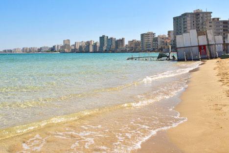Forgotten Tourist Destinations Cyprus