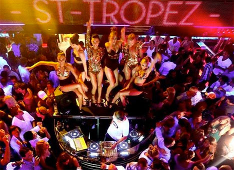 10 sexiest holiday destinations st tropez
