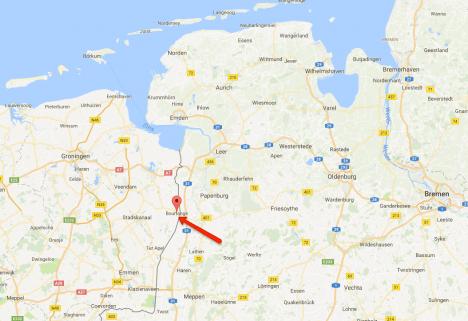 Underrated Tourist Spots Bourtange Netherlands