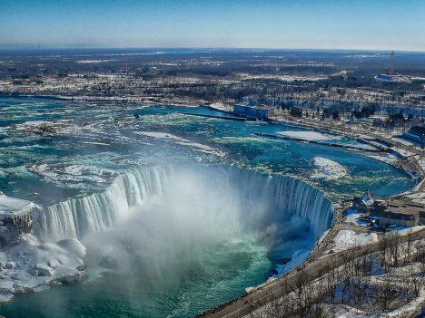 Canada: Niagarafalls
