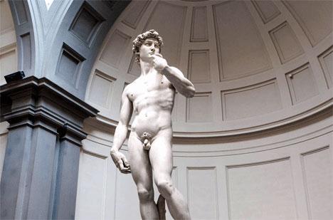 Top 10 Statues Worldwide David