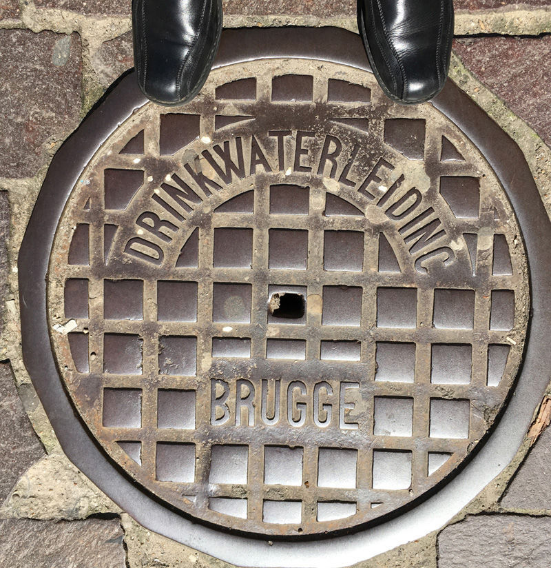 drainspotting brugge