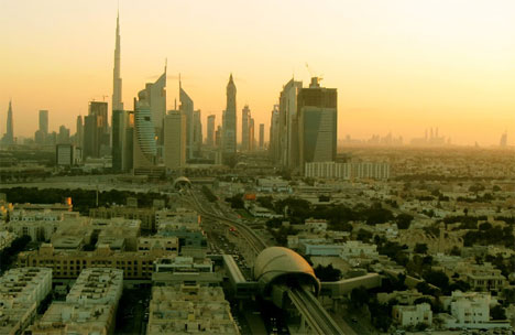 7 tourist destinations avoid Dubai skyline