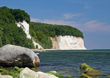 germanys baltic sea
