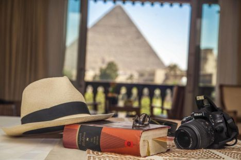 10 overrated tourist attractions Giza